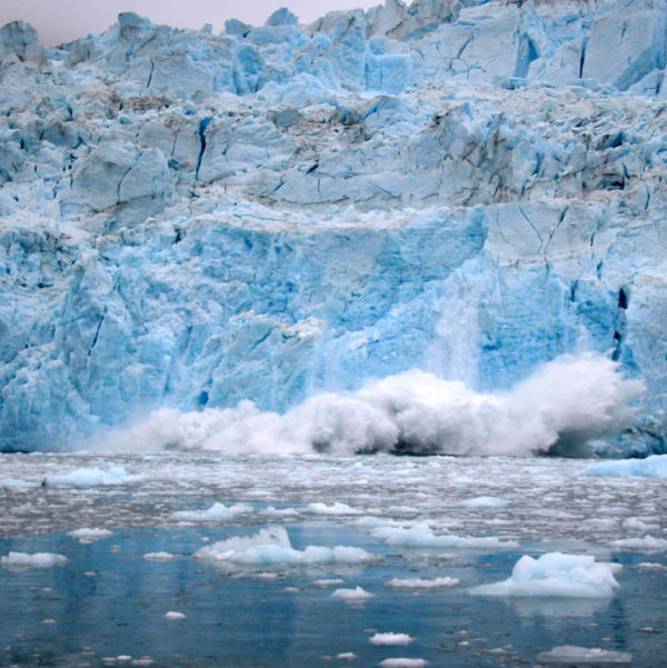 """Drifters Guide to the Planet """"Antarctic Tour 2"""""""