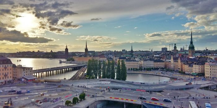 Stockholm…Way More Than a Syndrome - Stockholm Travel Guide