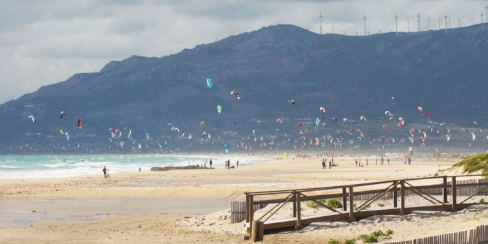 Volunteer in Tarifa - Spain and Enjoy a Unique Experience!