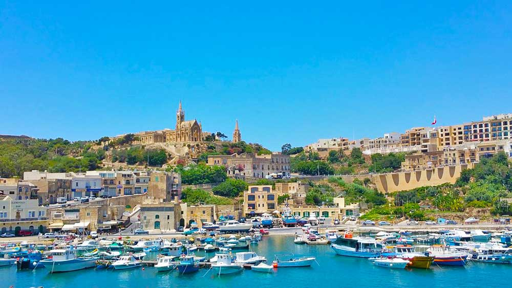 Job opportunities in Malta for German speaking people and Scandinavians
