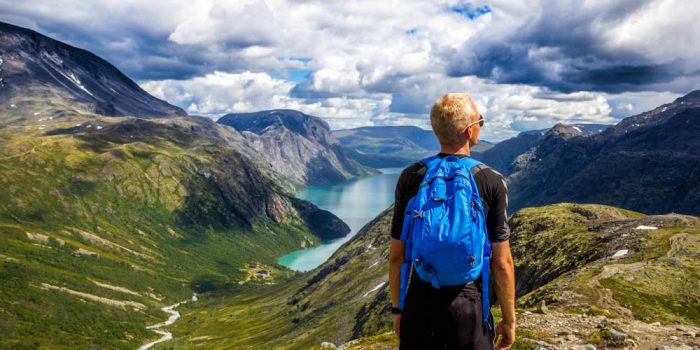 Study in Norway Travel and Volunteer with One World Institute