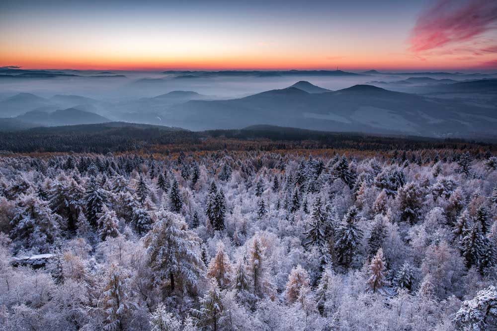 Bohemian Switzerland Travel Guide