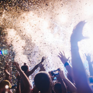 JOIN THE PARTY: Nightlife & Festivals