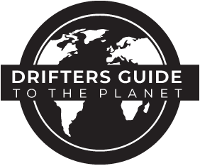 Drifter's Guide to the Planet