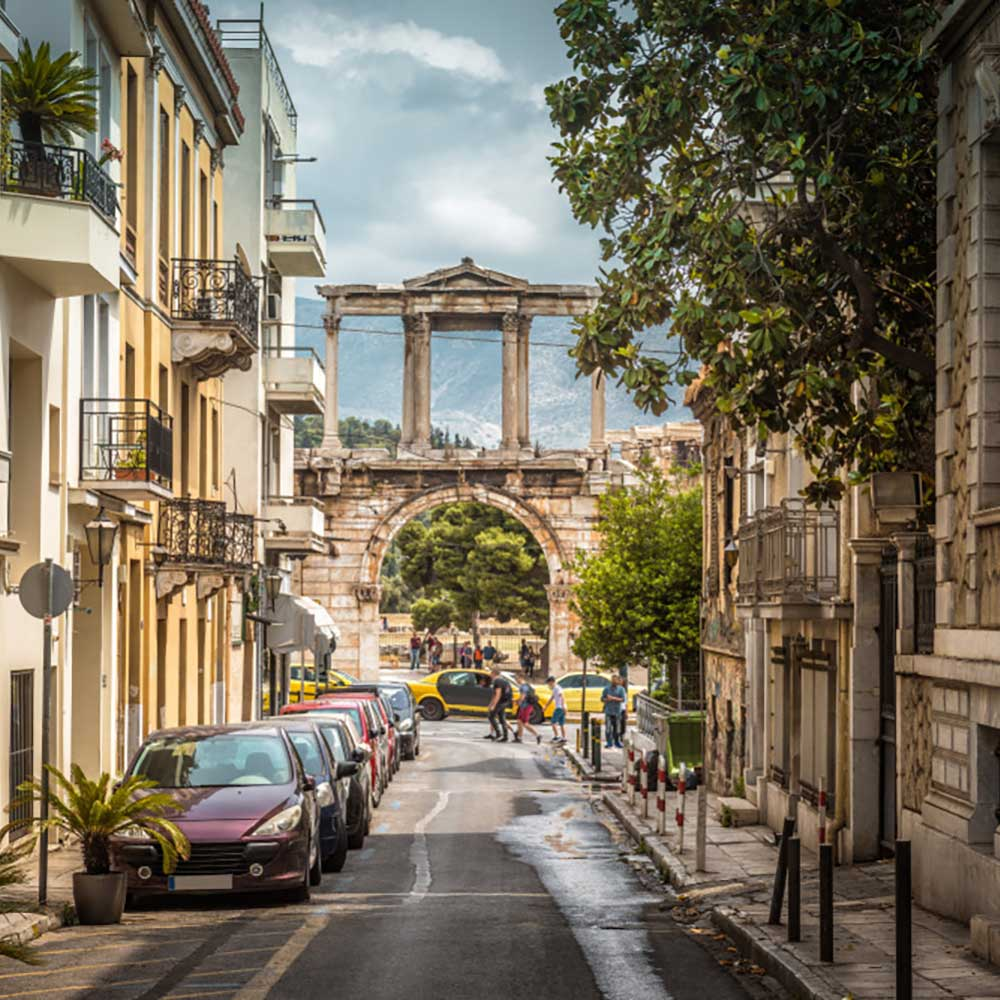 Private Real Athens Tour